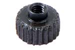 Grip Screw Nut, Blued, New Reproduction