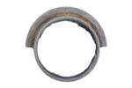 Handguard Ring, Rear (In The White)