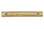 Stripper Clip, 7.62 x 25 / 9mm, 10 Round, Brass, Original, Exc to Like New