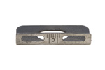 Rear Sight Windage Plate, New