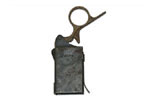 MKII Magazine Loader, Box Type -Original Hand Operated Steel Loaders. Exc. Cond.