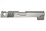 4026 - .40 S&W - Stainless Steel - Traditional Double/Single Action - Decock Lever - Fixed Sight