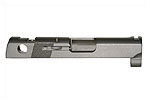 4053 - .40 S&W - Stainless Steel - Double Action Only - Fixed Sight