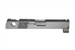 4053TSW & 4056TSW - .40 S&W - Stainless Steel - Double Action Only - Fixed Sight