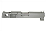 4553TSW - .45 ACP - Stainless Steel - Double Action Only - Fixed Sight