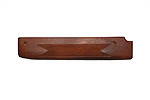 Forend, Checkered Hardwood