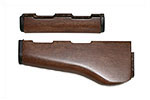 Handguard Set, Upper & Lower