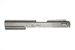 Slide Assembly w/o Sights, .30 Carbine