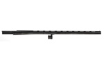 "Barrel, 12 Ga, 26"", VR, Imp Cyl, 2-3/4"" Chamber, Blued, by KTG Japan"