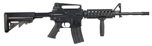 The M4 Carbine's Uncertain Future
