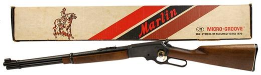 Marlin Firearms – Through the Years