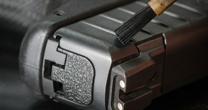 Basic Sight Installation for Pistols