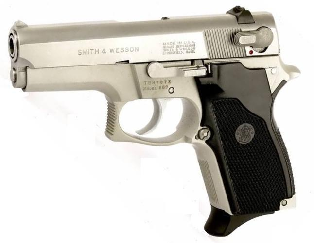 What is the Smith & Wesson 669 and Why People Love It