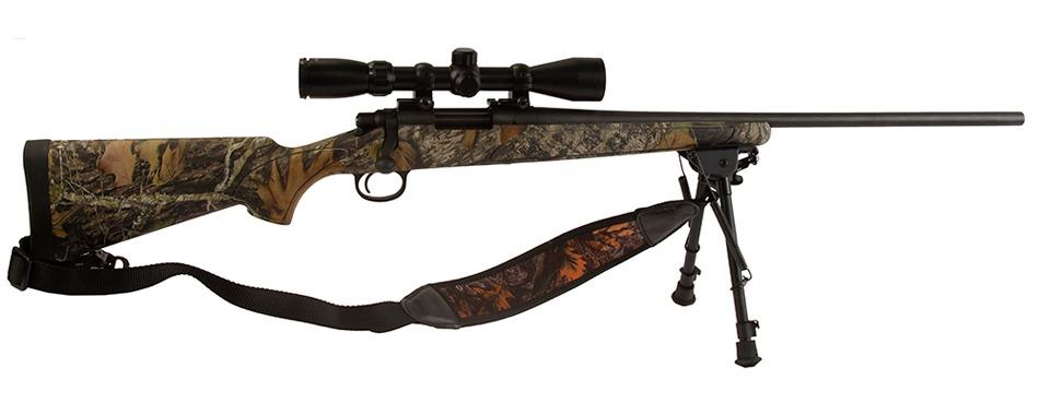The Remington 700 - Backwoods to the Battlefield - America's No. 1 Bolt Action