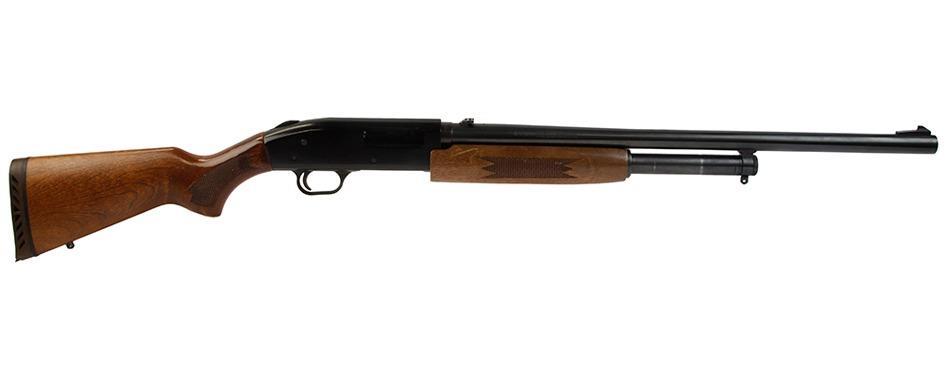 The Mossberg 500 - an Affordable and Versatile American Made Shotgun