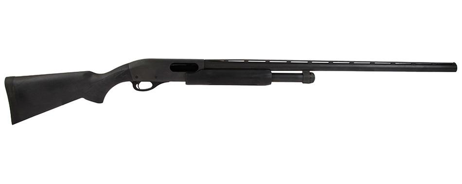 "Remington 870 ""Wingmaster"" Pump Shotgun"