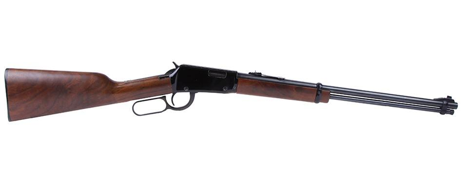 A Henry Rifle - It's all in the Name