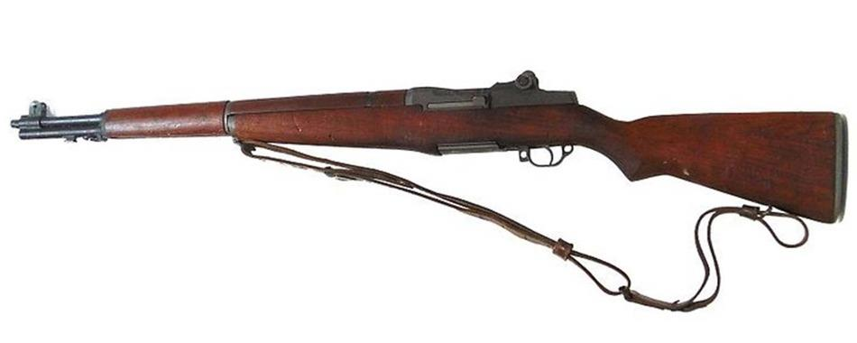 History of the M1 Garand