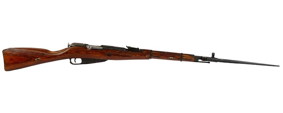 Bolt Action Rifles - A Timeless Innovation