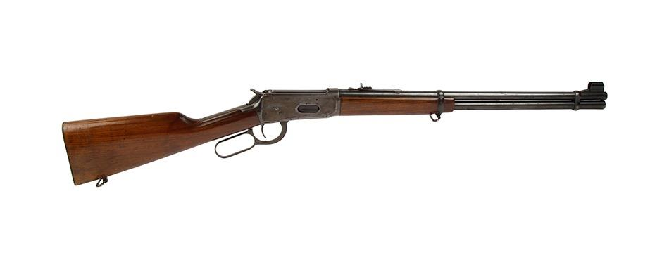 What Drove the Popularity of the Winchester 94?