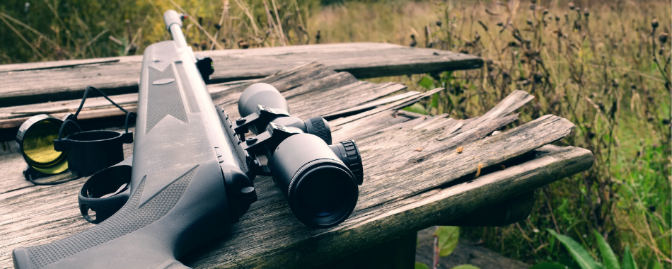 How to Set Your Rifle Optic to Perfect Zero