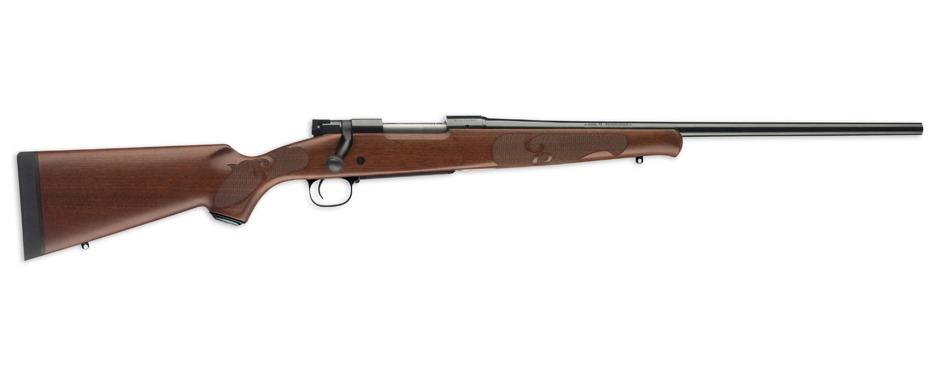 The Winchester Model 70 Bolt-Action Rifle