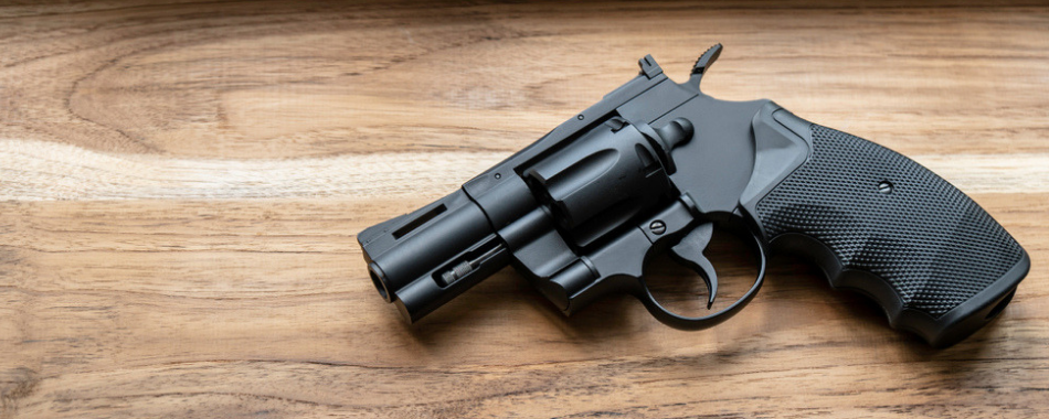 A Quick History of Taurus Revolvers