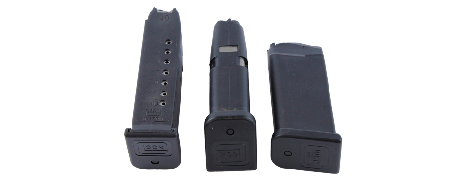 Are GLOCK magazines interchangeable across all generations?
