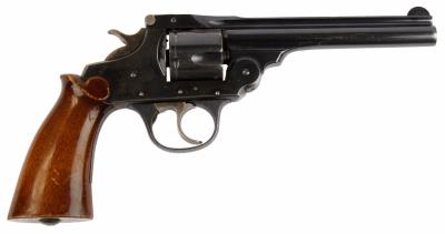 Iver johnson 38 revolver serial number lookup | Help for