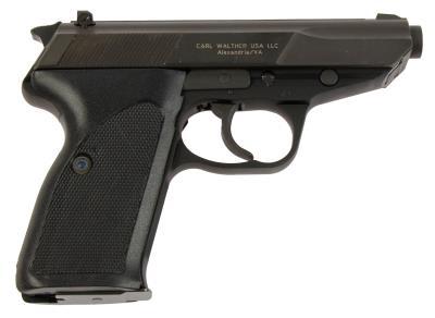Auto Pistols