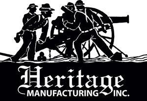 Heritage Mfgr.