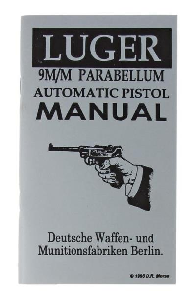 Gun Manuals