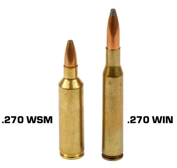 Short Action vs  Long Action   Numrich Gun Parts