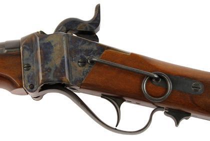 The Sharps Rifle | Numrich Gun Parts