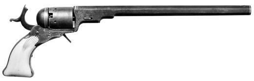 Colt Patterson Revolver
