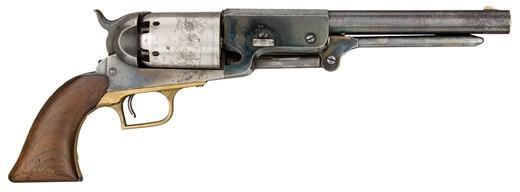 Colt Walker Reveolver