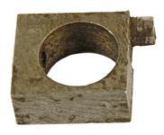Barrel Locking Bolt Straddlle Block