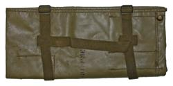Canvas Tool & Equipment Roll (23