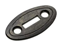 Forend Escutcheon