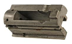 Breech Block Assembly, 12 Ga., Used (For Round Firing Pin; Right Extractor Only)