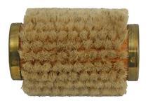 Israeli Military Cannon Brush, White Nylon (3.500