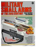 Military Small Arms Of The 20th Century Book - Sixth Edition