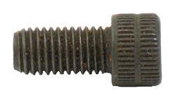 Front Sight Lock Screw (Knurled Head)
