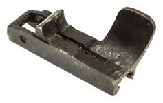 Bolt Stop, Stripped