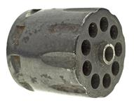 Cylinder, .22 Cal., 9 Shot w/Extension