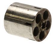 Cylinder, .32 Cal. Rimfire, Type III, Nickel