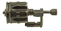 Cylinder Assembly