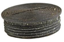 Buttplate Plug, Used, Original