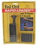 Rapid Loader, 9mm (Mfd by Federal Ordnance)