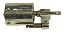 Cylinder, Complete, Nickel